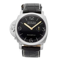 Panerai PAM00217 Steel Special Editions 47mm new United States of America, New York, New York