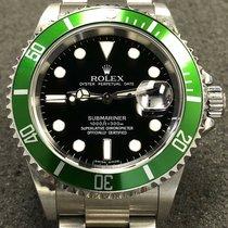 Rolex Submariner Date Steel 40mm Black United States of America, Texas, Dallas