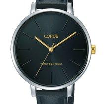 Lorus Women's watch 36mm Quartz new Watch with original box and original papers