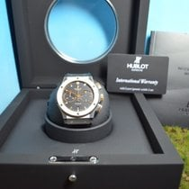 Hublot Chronograph 45mm Automatic new Classic Fusion Chronograph