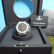 Hublot Classic Fusion Chronograph new 45mm