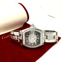 Cartier Roadster pre-owned
