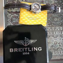 Breitling Chrono Cockpit Steel
