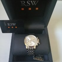RSW Automatic 4345.BS.50.5.00 new