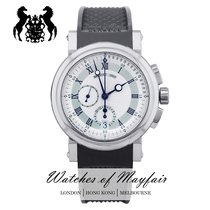 Breguet Marine 5827BB/12/5ZU New White gold 42mm Automatic Australia, Melbourne