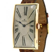 Rolex 1915 pre-owned
