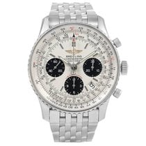 Breitling Navitimer A23322 2010 pre-owned