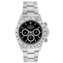 Rolex 16520 Steel 1997 Daytona 40mm pre-owned United States of America, Georgia, Atlanta