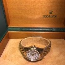 Rolex Lady-Datejust Acero y oro 26mm Blanco México, Ciudad de Mexico