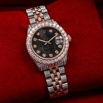 Rolex Lady-Datejust 178271 usados