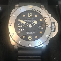 Panerai Steel 44mm Automatic PAM 00243 pre-owned