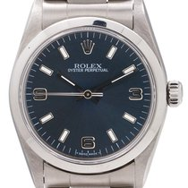 Rolex Oyster Perpetual 31 Steel 31mm Blue United States of America, California, West Hollywood