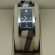 Burberry Acier 2.4mm Quartz 44000407614 occasion France, Roissy CDG Cedex