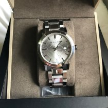 Burberry Acier 38mm Quartz BU9035 occasion