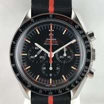 Omega 311.12.42.30.01.001 Ocel 2019 Speedmaster Professional Moonwatch 42mm použité
