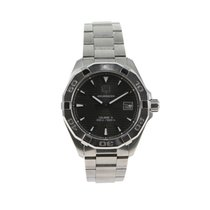 TAG Heuer Steel 41.5mm Automatic Way2113-0 pre-owned