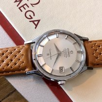 Omega Constellation 1961 pre-owned