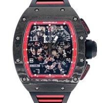Richard Mille RM 011 RM011 2015 neu