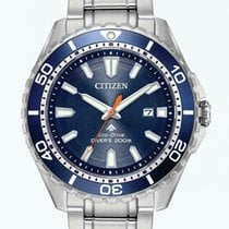 Citizen Promaster Steel 45mm Blue United States of America, Florida, Sarasota