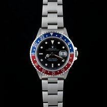 Rolex GMT-Master 16700 1988 occasion