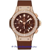 Hublot Big Bang 44 mm Rose gold 44mm United States of America, California, Newport Beach