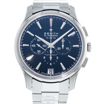 Zenith Captain Chronograph 03.2110.400/21.M2110 2010 pre-owned