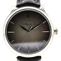 H.Moser & Cie. Endeavour 343.505 2016 pre-owned