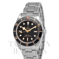Tudor Black Bay Fifty-Eight Steel 39mm Black United States of America, New York, Hartsdale