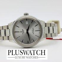 Tudor Style 38mm Silver Dial 12500-0001 R