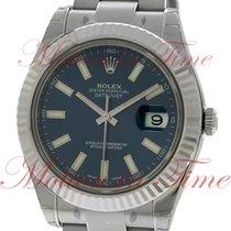 Rolex Datejust II 116334 blio pre-owned