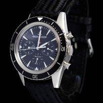 Jaeger-LeCoultre Deep Sea Chronograph Full Set BRILLIANT...
