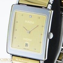 Rado Diastar Keramik 30mm Gold Deutschland, Seefeld