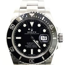 Rolex 16610LN Acero 2017 Submariner Date 40mm usados