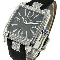 Ulysse Nardin 133-91AC/06-02 Caprice with Diamond Case - Steel...