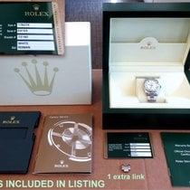 Rolex 2014 Datejust 31mm Midsize Watch Full Box & Papers...