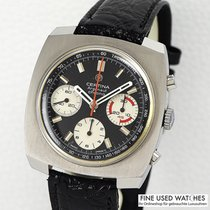Certina Argonaut Chronograph Vintage