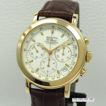 Zenith El Primero Chronograph 06.0250.400 1990 occasion