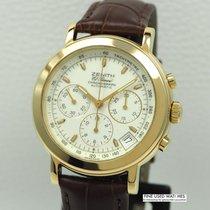 Zenith El Primero Chronograph 06.0250.400 1990 pre-owned