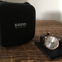 Rado Coupole classic automatic Rose Gold