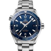 Omega Seamaster Planet Ocean 215.30.44.21.03.001 new