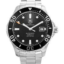 TAG Heuer Watch Aquaracer WAN2110.BA0822