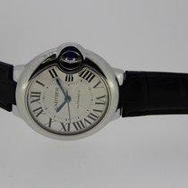 Cartier Ballon Bleu 33mm new 2018 Automatic Watch only W6920085