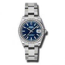 Rolex Lady-Datejust 178384 BLIO nuevo