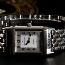 Jaeger-LeCoultre Reverso Lady All Stainless Steel