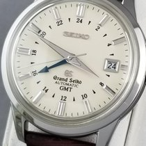 Seiko Grand Seiko SBGM003 Very good Steel 38 x 41mm Automatic Canada, Victoria British Columbia