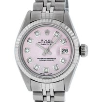 Rolex Datejust Steel 26mm Pink United States of America, California, Los Angeles