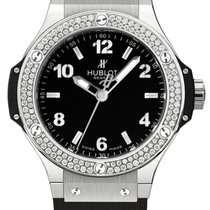 Hublot Big Bang 38 mm 361.sx.1270.rx.1104 new