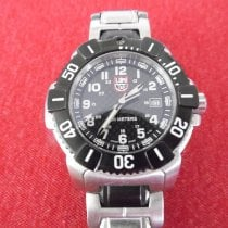 Luminox Acier 46mm Quartz 6100-6200 occasion