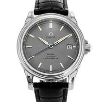 Omega Watch De Ville Co-Axial 4831.40.31