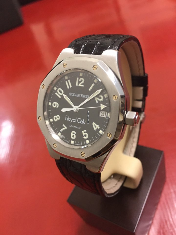 5e2d8049280f6d Audemars Piguet Uhren auf Chrono24.ch